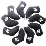 Neoprene Golf Iron Headcover