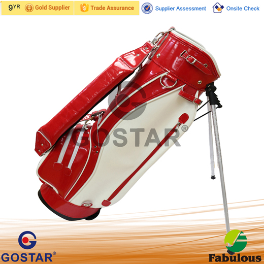 PU Golf Stand Bag