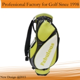 New Golf Staff Bag