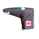 Golf Blade Putter Headcover