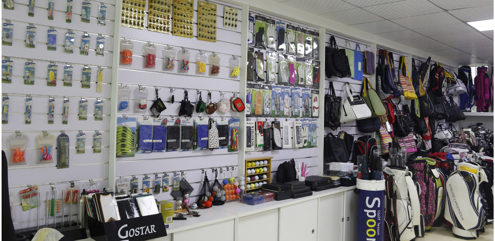 Gostar Sporting Goods Co Ltd is one of the leading Original Equipment Manufacturer (OEM).....