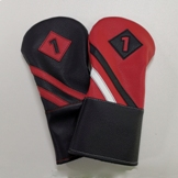 PU Golf Headcover